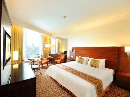 曼谷瑞博朗德酒店(Rembrandt Hotel Bangkok)高級房