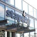 約克城市小憩公寓式酒店(Staycity Aparthotels York)