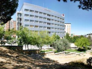 歐洲之星德雷西亞斯廣場酒店(Eurostars Plaza Delicias)