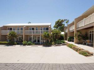 坎貝爾港汽車旅館公寓(Port Campbell Parkview Motel & Apartments)