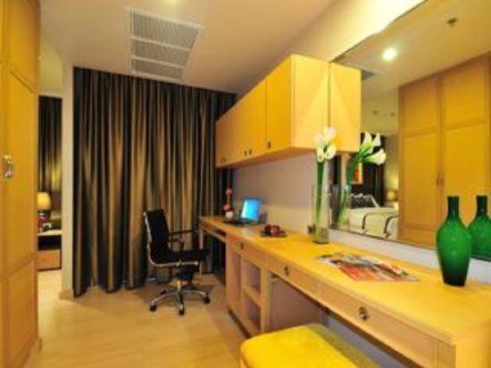 曼谷海軍上將套房酒店(Admiral Suites Bangkok)其他