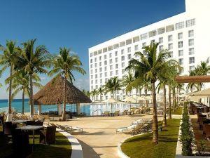 勒布朗全包成人水療度假村(Le Blanc Spa Resort- All Inclusive - Adults Only)