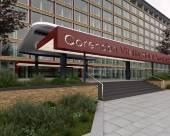 阿姆斯特丹康瑞登城市酒店