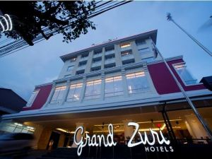 日惹馬里奧波羅格蘭祖麗酒店(Grand Zuri Malioboro Yogyakarta)
