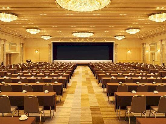 東京凱悅酒店(Hyatt Regency Tokyo)會議室