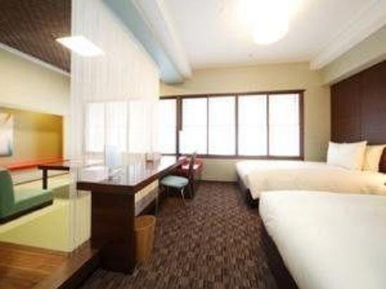 札幌三位神大酒店(Hotel Resol Trinity Sapporo)其他
