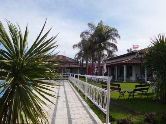 Rio Cuarto hotels with Breakfast | Trip.com