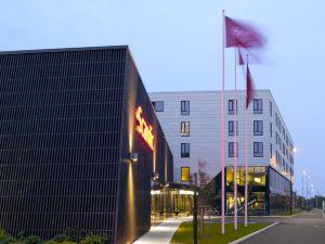 斯堪斯塔萬格坲魯斯酒店