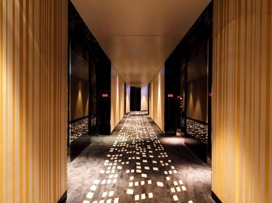 曼谷W酒店(W Bangkok Hotel)壯美客房