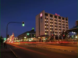 聖地亞哥中心宜必思酒店
