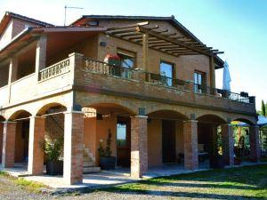 卡薩帕格利艾旅館(Casa Pagliai)