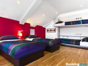 諾斯達一室公寓酒店