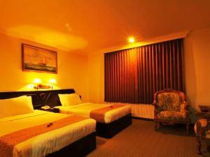 拉古納酒店(Hotel Laguna Bintan Island)