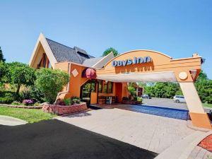 安阿伯溫德姆套房酒店(Microtel Inn & Suites by Wyndham Ann Arbor)