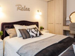 羅柯洛思公寓式酒店(Raugyklos Apartamentai)