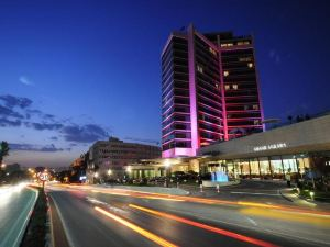 安卡拉會議中心大酒店