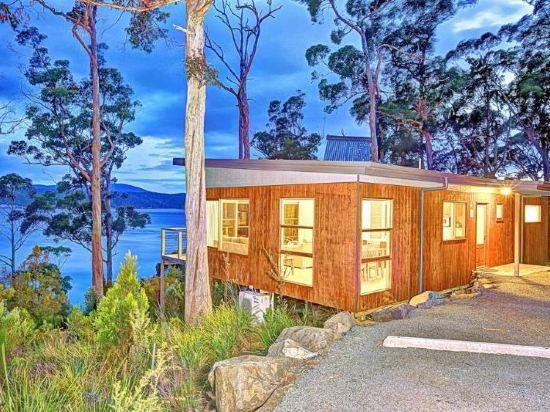 S Bay Lodge