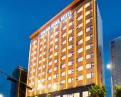 首爾黃金酒店