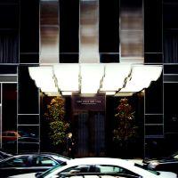紐約柏悅酒店酒店預訂