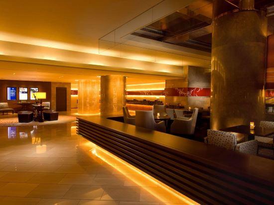 東京希爾頓酒店(Hilton Tokyo)公共區域