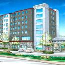 宿之橋套房酒店 - 俄亥俄州立大學校區(Staybridge Suites - University Area OSU)