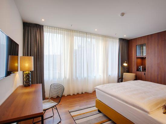 Ameron Hotel Speicherstadt Hamburg, Hotel reviews, Room rates and ...