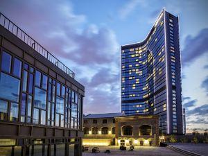 伊斯坦布爾波蒙第希爾頓酒店(Hilton Istanbul Bomonti)
