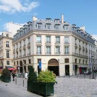 雷斯迪家巴黎劇院酒店預訂