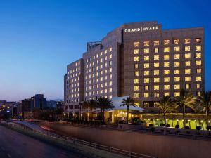 安曼君悅大酒店(Grand Hyatt Amman)