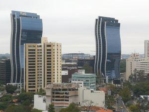 De las Torres Hotel