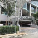 南孟沙公寓 - 近LRT商務套房(Bangsar South Homestay - Business Suite Near LRT)