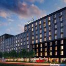 城市舒適公寓式酒店