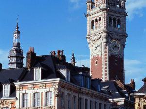 里爾中心貝法火車站宜必思尚品酒店(Ibis Styles Lille Centre Gare Beffroi)