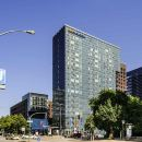 漢堡市諾富特全套房酒店(Novotel Suites Hamburg City)
