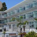 聖迭戈市中心智選假日酒店