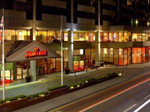 布裏斯托爾萬豪市中心酒店