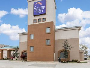 俄克拉何馬城舒眠酒店(Sleep Inn Oklahoma City)
