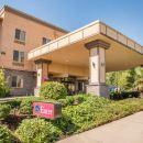 尤金舒適套房酒店(Comfort Suites Eugene)