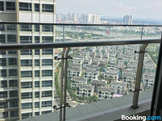 斯邁利公寓 - 兩卧室公寓 - 享有美景(Smiley Apartment - 2 Bedroom Apartment with Stunning View)