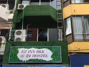 Ez Inn @24 Hostel(Ez Inn @24 Hostel)