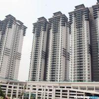 武吉加里爾基亞拉2號完美主人公寓酒店預訂