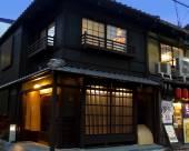 京都車站前町屋