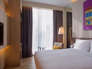新加坡史蒂文斯美爵酒店(Mercure Singapore on Stevens)