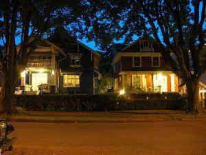 道格拉斯住宿加早餐旅館(Douglas Guest House)