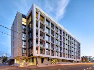 墨爾本381克里摩尼公寓(381 Cremorne Melbourne)