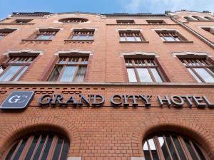 爵怡溫德姆卡塞爾城市中心酒店(Tryp by Wyndham Kassel City Centre)
