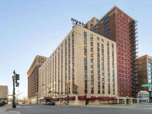 芝加哥旅客之家酒店