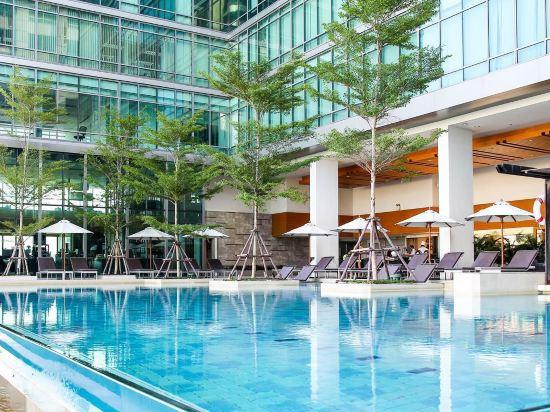 曼谷斯瓦特爾酒店(Sivatel Bangkok)其他