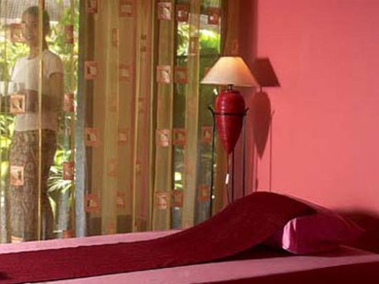 吉隆坡昂卡薩酒店(Ancasa Hotel & Spa Kuala Lumpur)其他