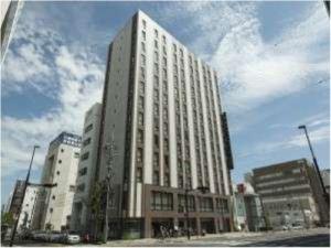 靜鐵Prezio酒店-靜岡站南(Shizutetsu Hotel Prezio Shizuoka Ekinan)
